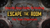 Create your own Escape Room
