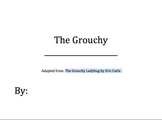 Create your own Grouchy Ladybug story!