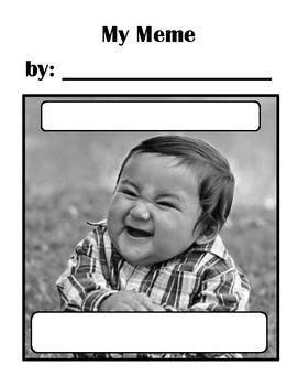Create your own Meme!