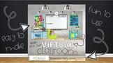 Create your own Virtual Classroom