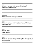 Create your own culture project