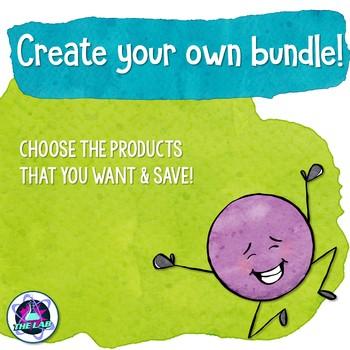 Create your own custom bundle