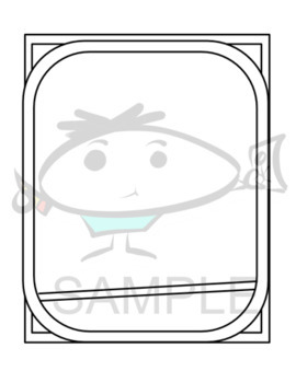 Create Your Own Trading Cards Blank Templates Sub Project