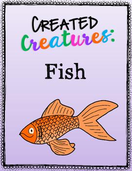 Created Creatures: Fish