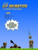 Creating An Animated GIF in Photoshop