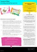 Creative writing lesson plan: Creating Animal Fact Posters