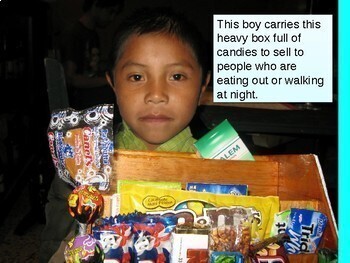 Creating Awareness and Compassion for Street Children in Latin America