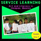 Service Learning: Street Children in Latin America