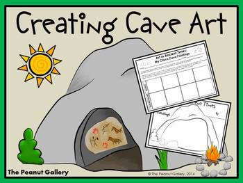 Creating Cave Art