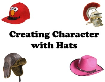Creating Characters with Hats