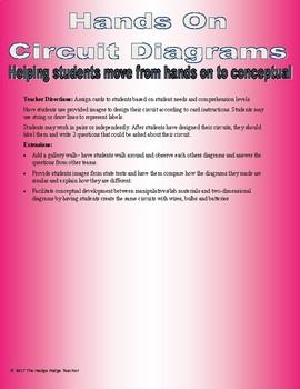 Creating Circuit Diagrams