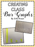 Creating Class Bar Graphs Activity