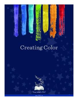 Creating Color Unit