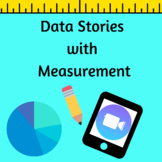 Creating Data Stories with Measurement and iPad - STEM