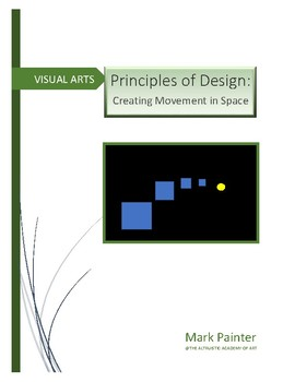 Principles of Design: Creating Depth and Movement in Space