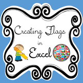 Excel Activity - Creating Flags