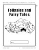 Creating Folktales and Fairy Tales (Folktales and Fairy Tales, 2-3)