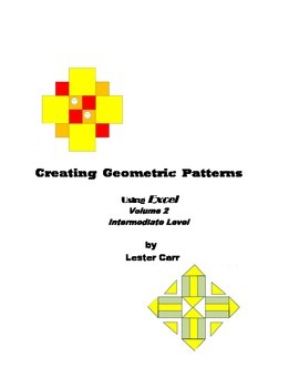 Creating Geometric Shapes using MS Excel  Vol. 2