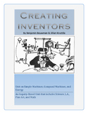 Creating Inventors - Simple Machines, Compound Machines, a
