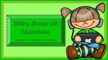 Creating Lessons with Educreations