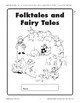 Creating Literature Pockets (Folktales and Fairy Tales, K-1)