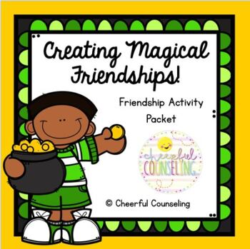 Creating Magical Friendships