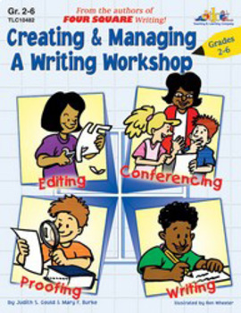 Creating & Managing a Writing Workshop