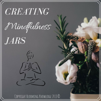 Mindfulness Jars