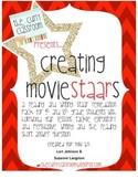 Creating MovieSTAARs