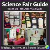 Science Fair Guide:  Create Original Investigations with 4th/5th Grade