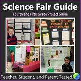 Science Fair Project Guide:  Create Original Investigation
