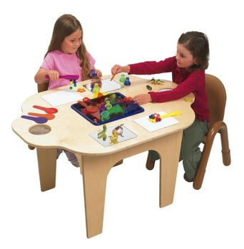 Learning Centers:  Creating Play Areas for School