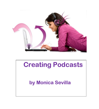 Creating Podcasts eBook