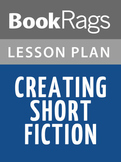 Creating Short Fiction Lesson Plans
