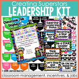 Creating Superstars in the Classroom: A Tool to Promote Leadership