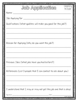 Classroom Management and Jobs Leadership Kit