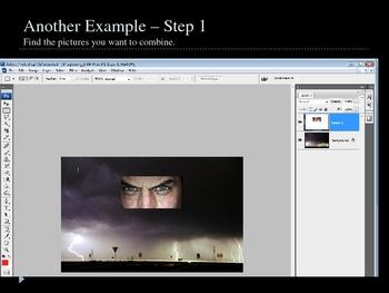 Creating Surrealistic Art in Adobe Photoshop