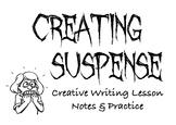 Creating Suspense in Writing