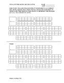 Creating Visual Models of Multiplication