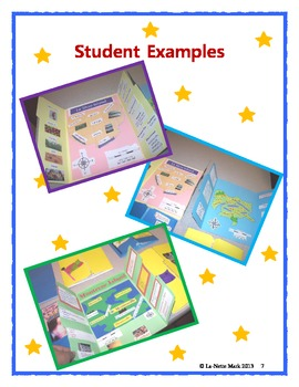 Creating Your Own Country Folder Design Project