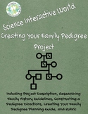 Creating Your Family Pedigree Poster Project
