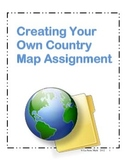Creating Your Own Country
