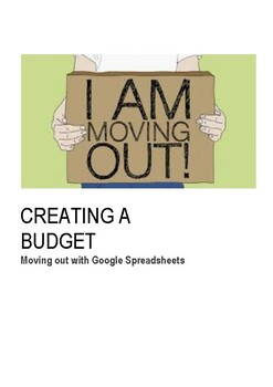 Creating a Budget with Google Spreadsheets