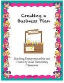 Creating a Business Plan Unit
