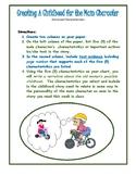 Characterization: Creating a Childhood