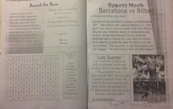 Creating a Class Newspaper