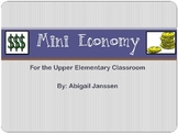 Creating a Classroom Economy-- 21st century learning!