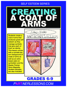 Creating a Coat of Arms