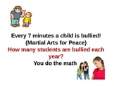 Creating a Culture that Combats Bullying - TEACHER AND PARENT EDITION