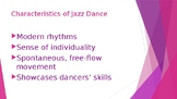 Creating a Danceable Timeline by looking at Social Dance a